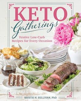 KETO GATHERINGS – COVER FINAL