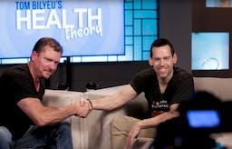 Dr. Ken Berry on Tom Bilyeu's Health Theory YouTube channel