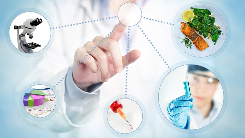 NIH plan for clinical nutrition trials
