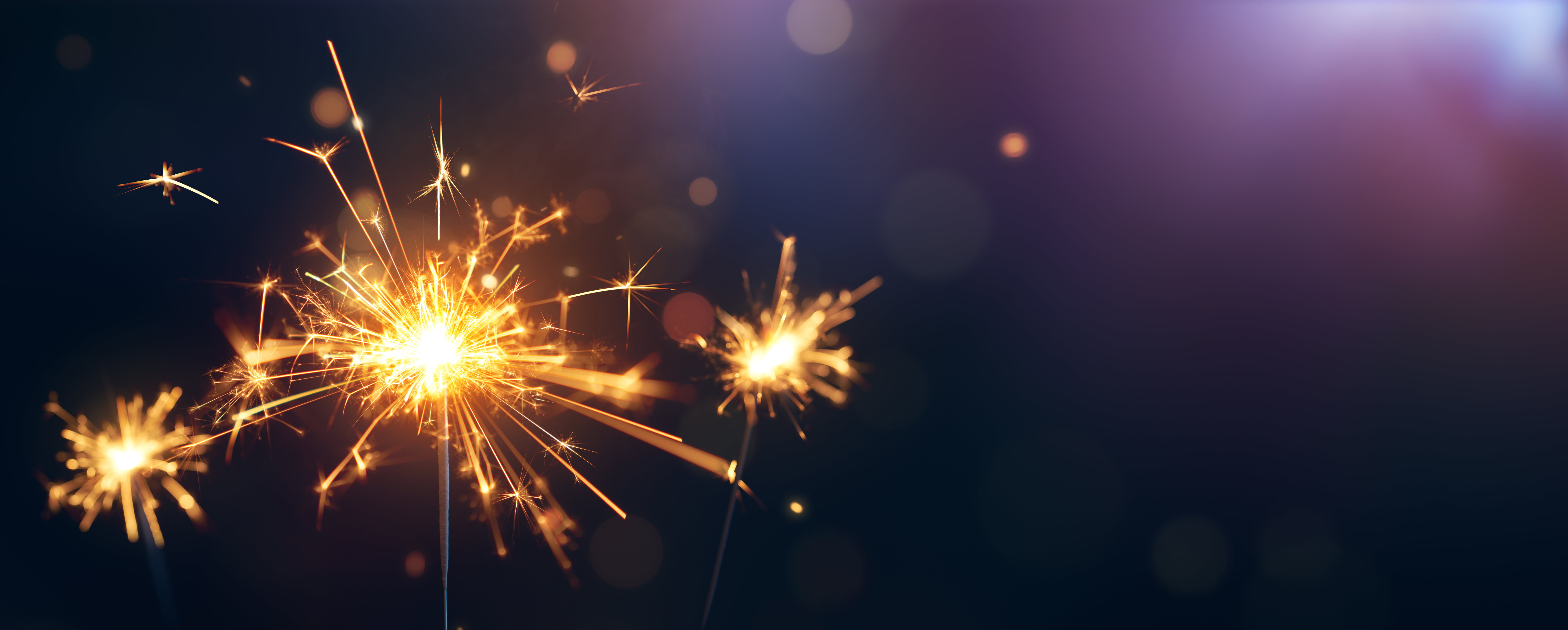 New Year's resolutions: Four steps to get on track and stay there in 2019!