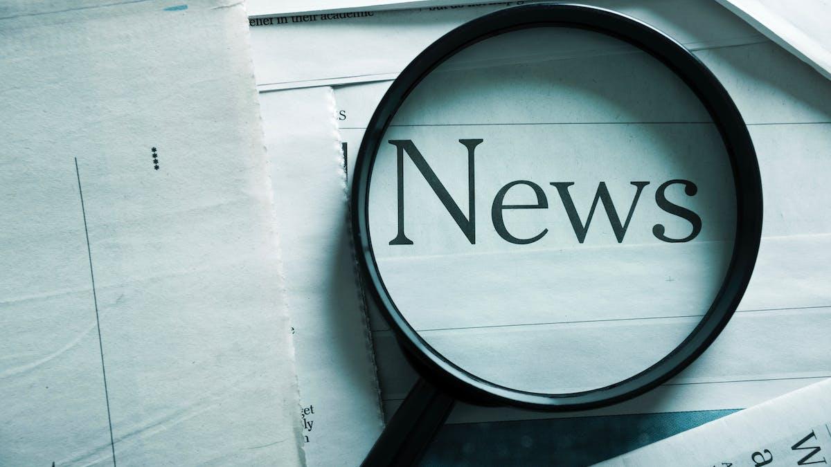 Top five press articles – 2018