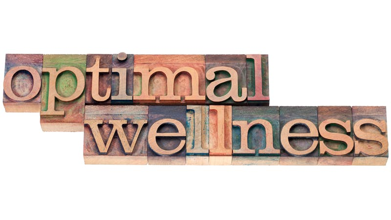 optimal metabolic wellness
