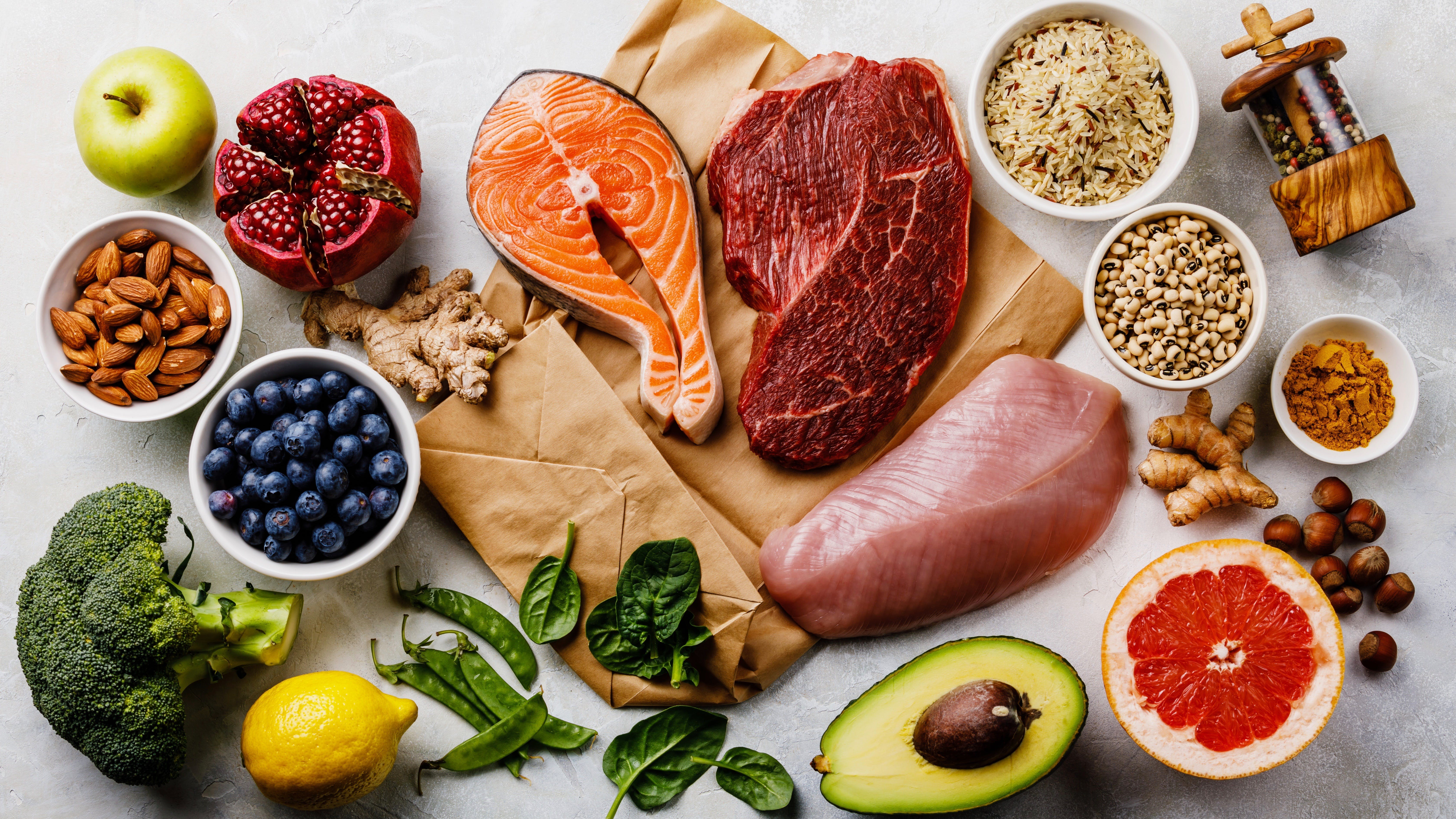 How much protein should you eat for a longer life?