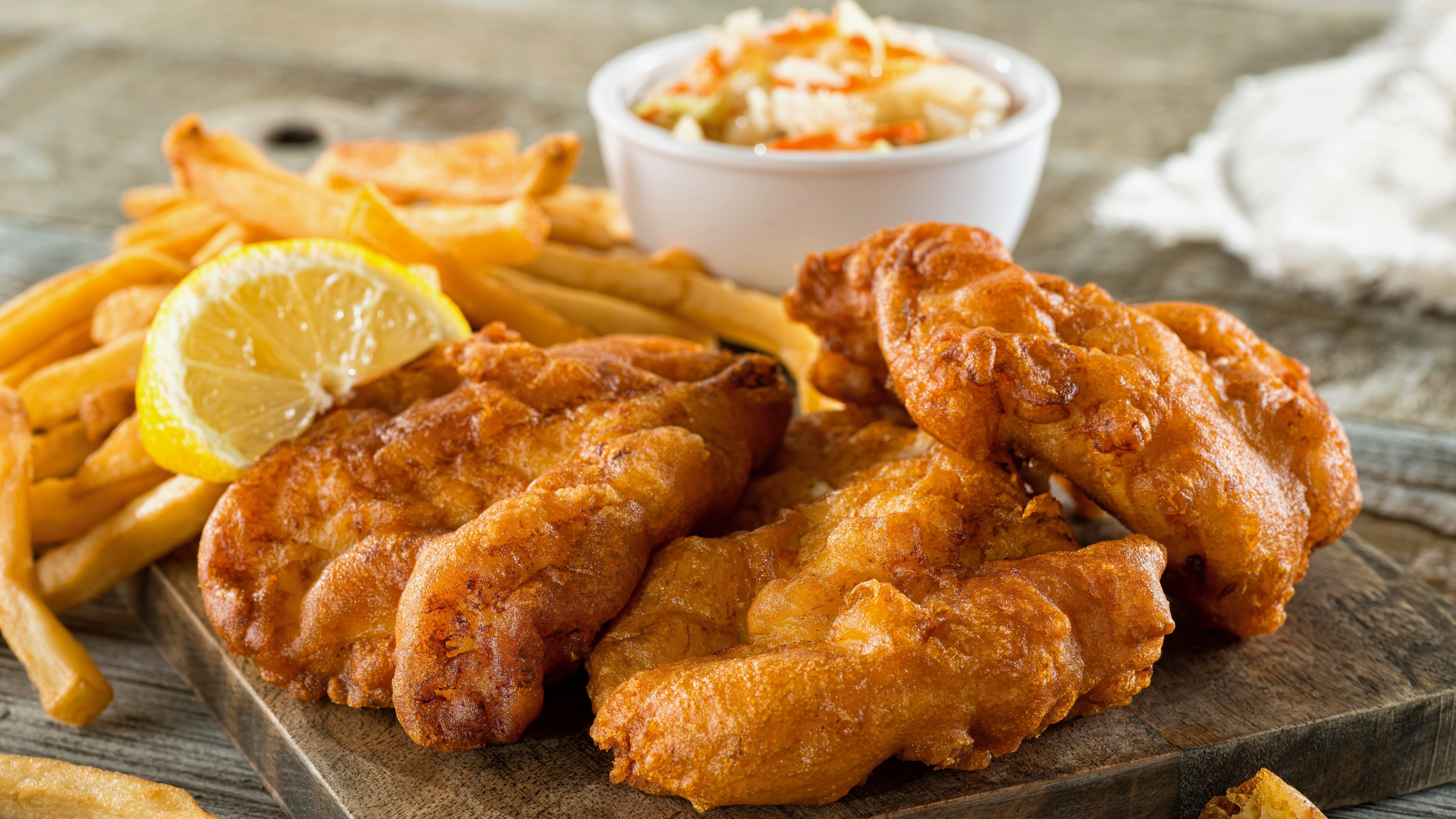 Fried food linked to increased mortality