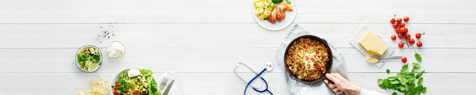 Diet Doctor Making Low Carb And Keto Simple