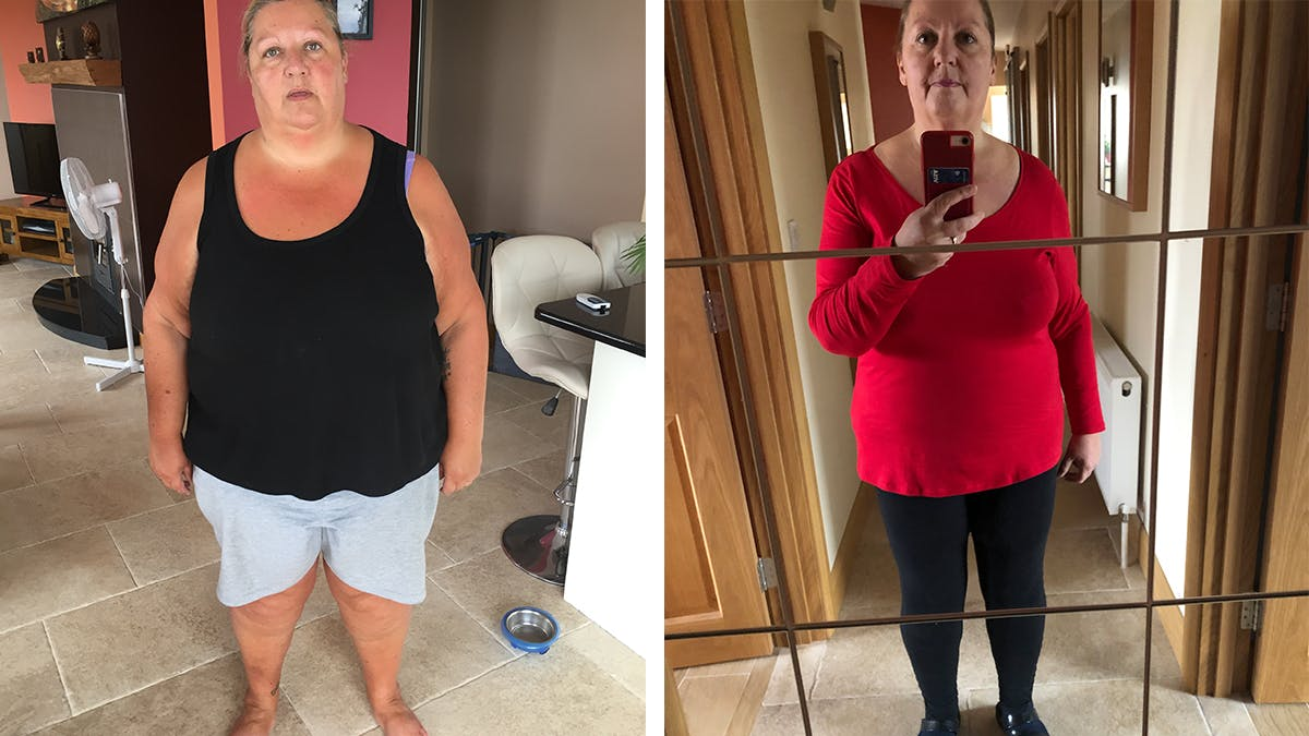"Isabella on keto: ""I feel rejuvenated"""