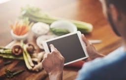 Low-carb app for diabetes approved by NHS
