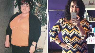 How Maria finally found her sustainable diet
