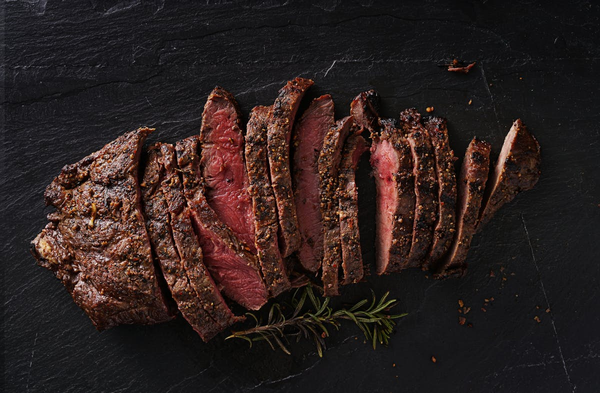 Guide to red meat – is it healthy? The evidence