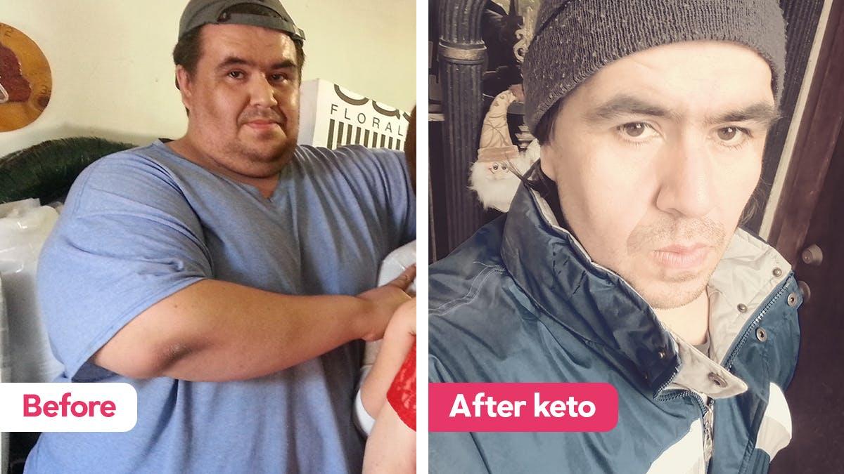 Ricardo Success story