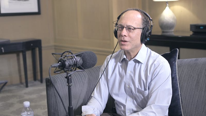 Diet Doctor podcast #12 with Dr. David Ludwig