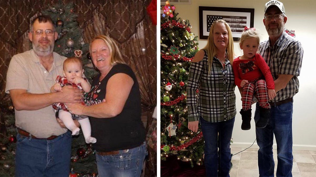How Tammy and Steve regained their health