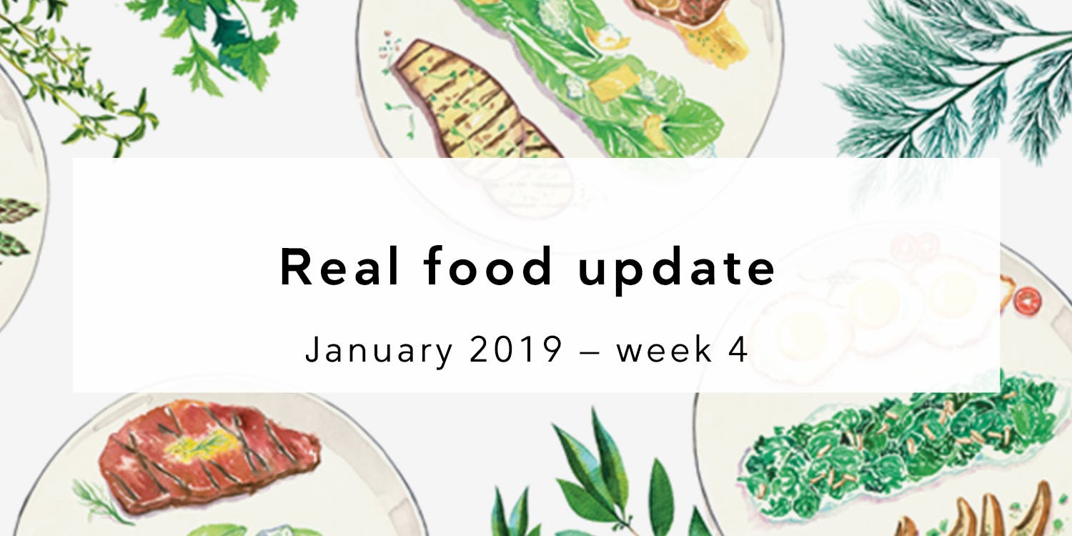 Keto news highlights: EAT, fiber and Peeps cereal