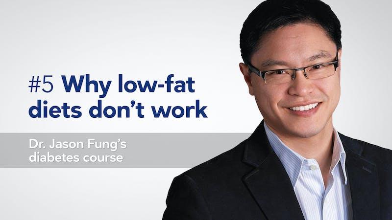 糖尿病-病程-加上-jason-fung-第5部分