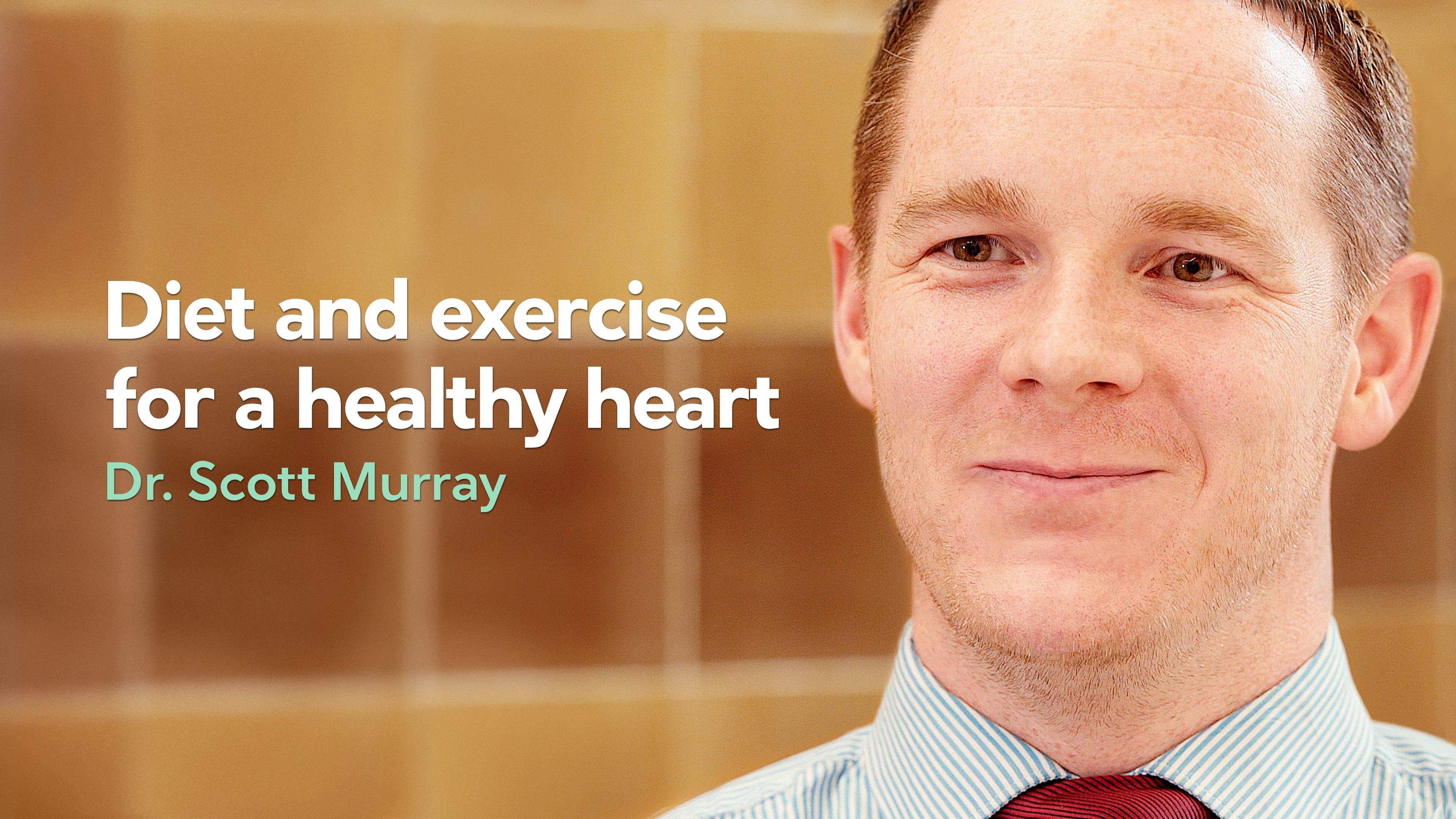 High-intensity training for better heart health?