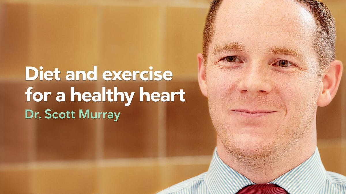 High-intensity training for better heart health?