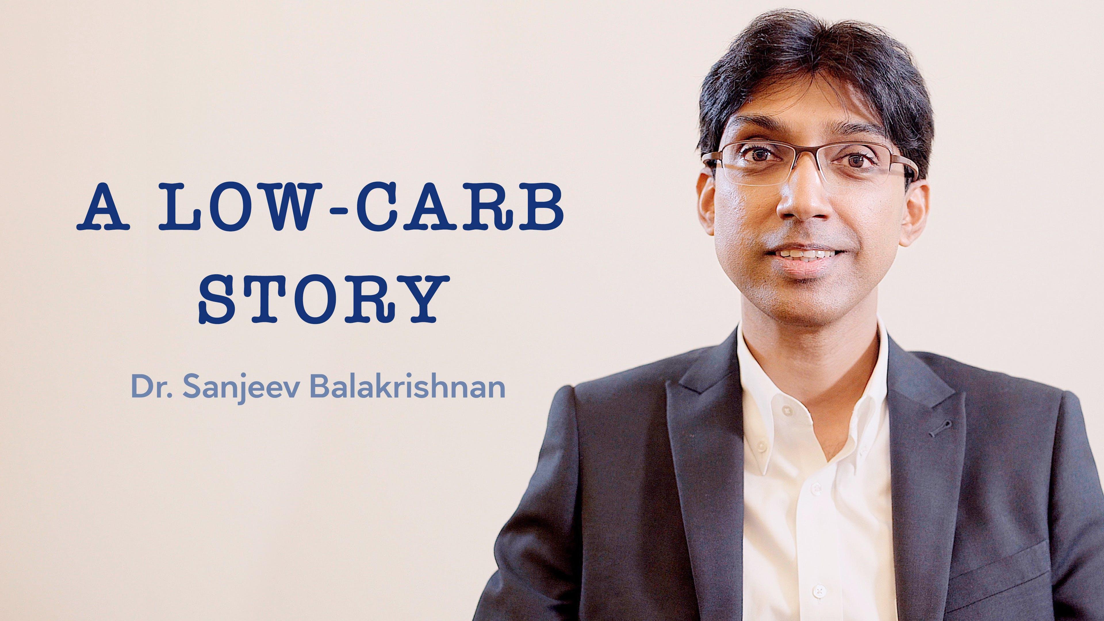 THUMBNAIL – Sanjeev B Doctor's Story