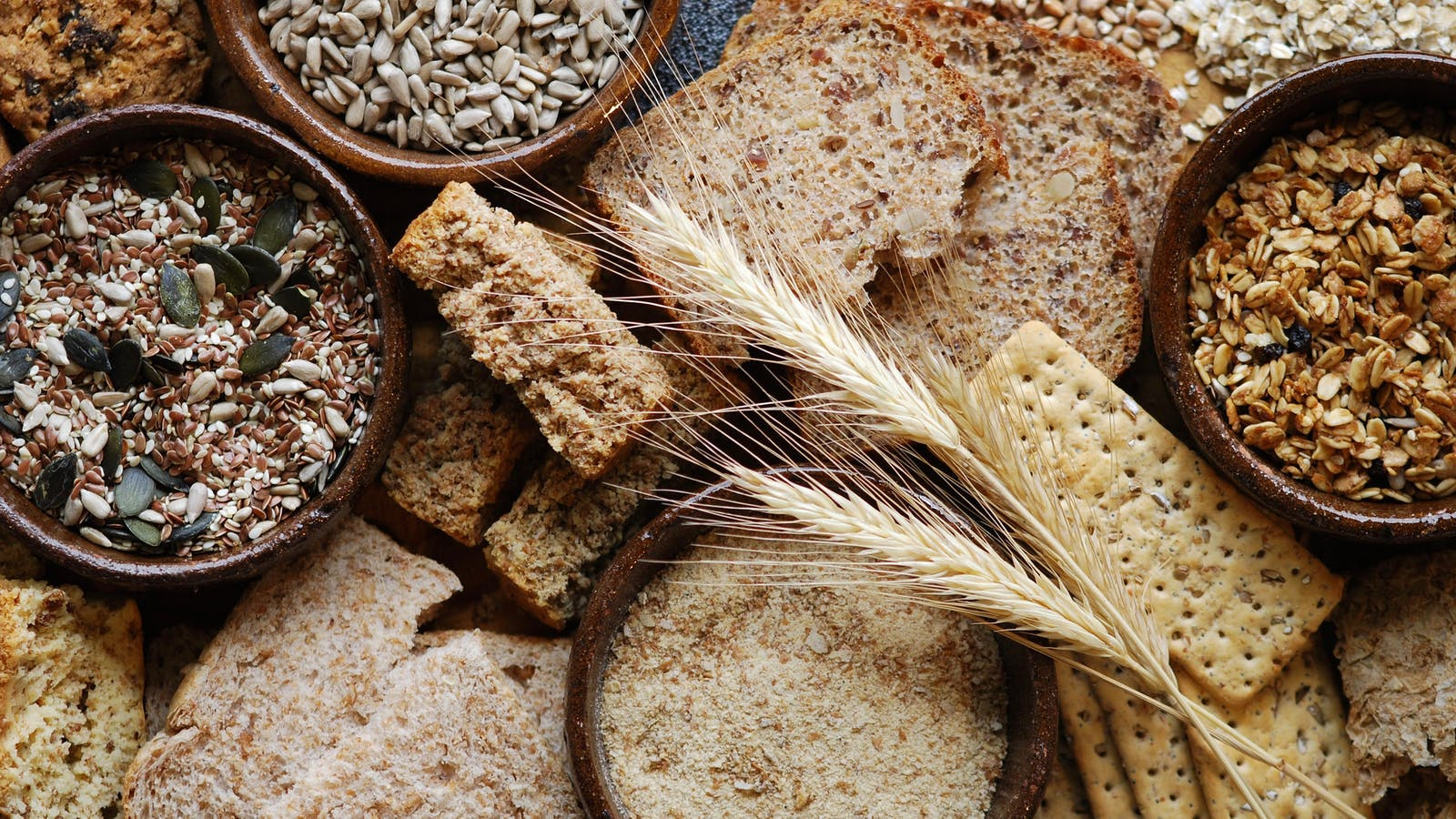 """Healthy"""" Whole Grains: What the Evidence Really Shows — Diet Doctor"""