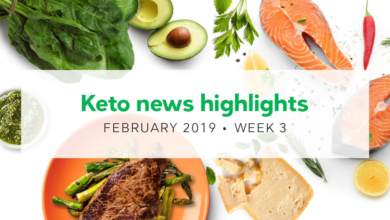 diet doctor news summary Feb week 2