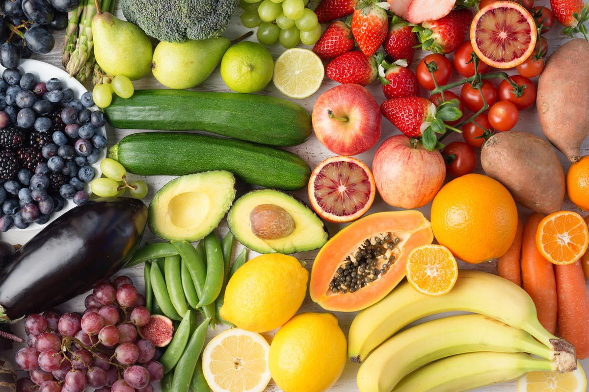 should you eat fruit when on a diet