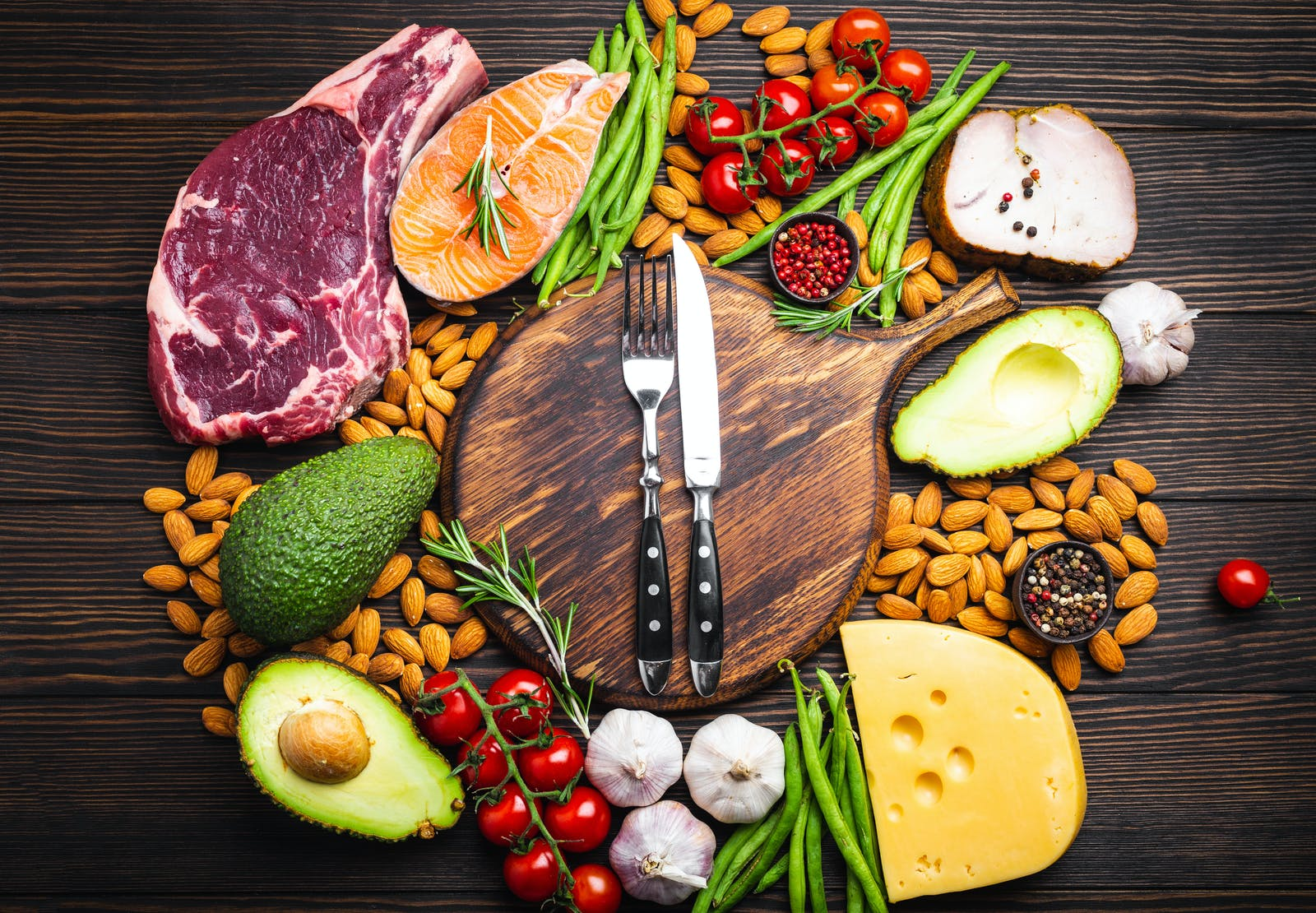 how long to adapt to low carb diet