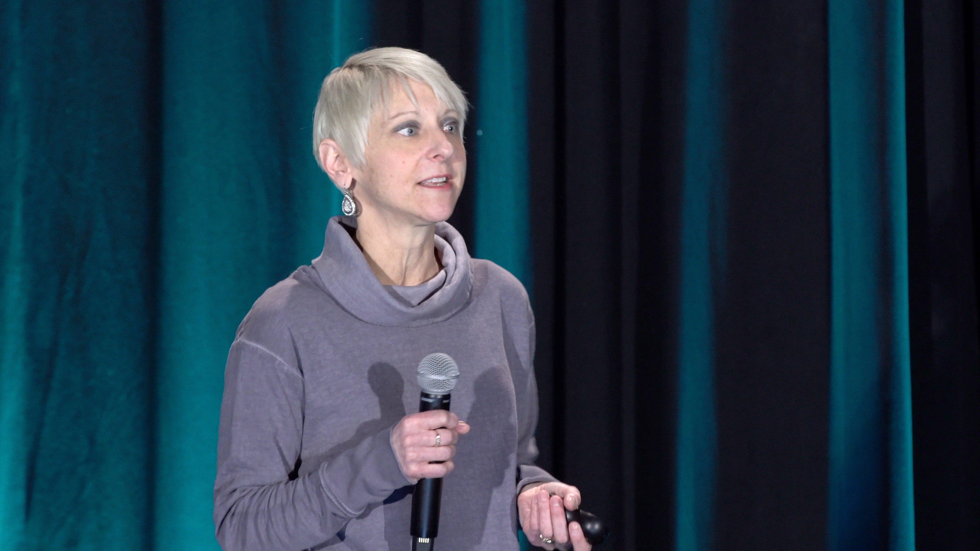 un low-carb diet pour T2D Loopback-Dr Sarah Hallberg