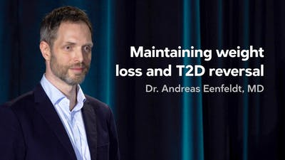 Weight loss and type 2 diabetes reversal on low carb – is it sustainable?