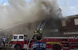 Fire destroys low-carb clinic in Tennessee