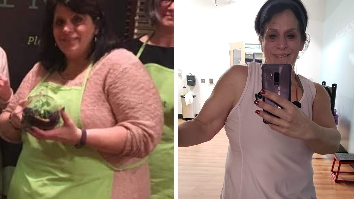 How Anita transitioned to the keto diet and changed her life