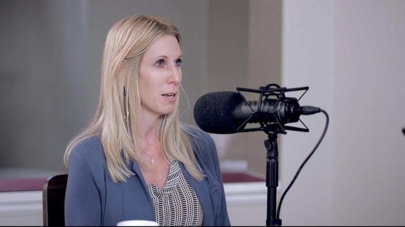 Diet Doctor Podcast #18 – Lauren Bartell Weiss
