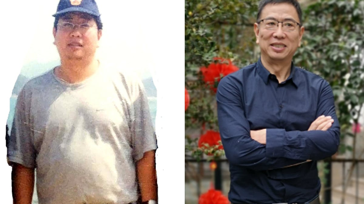 How Dr. Huang adjusted keto to Chinese cuisine