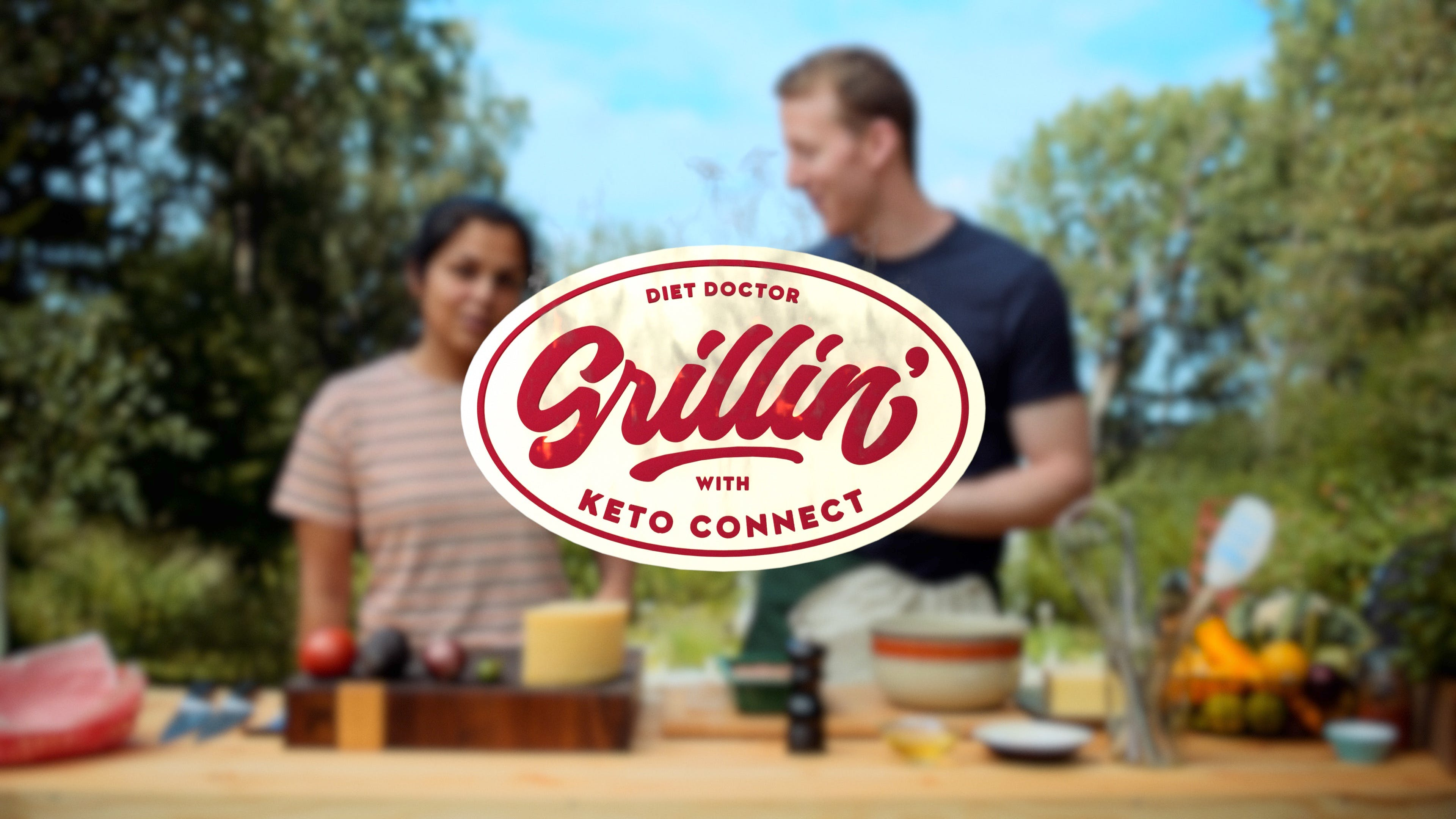 TEASER: Grillin' with KetoConnect