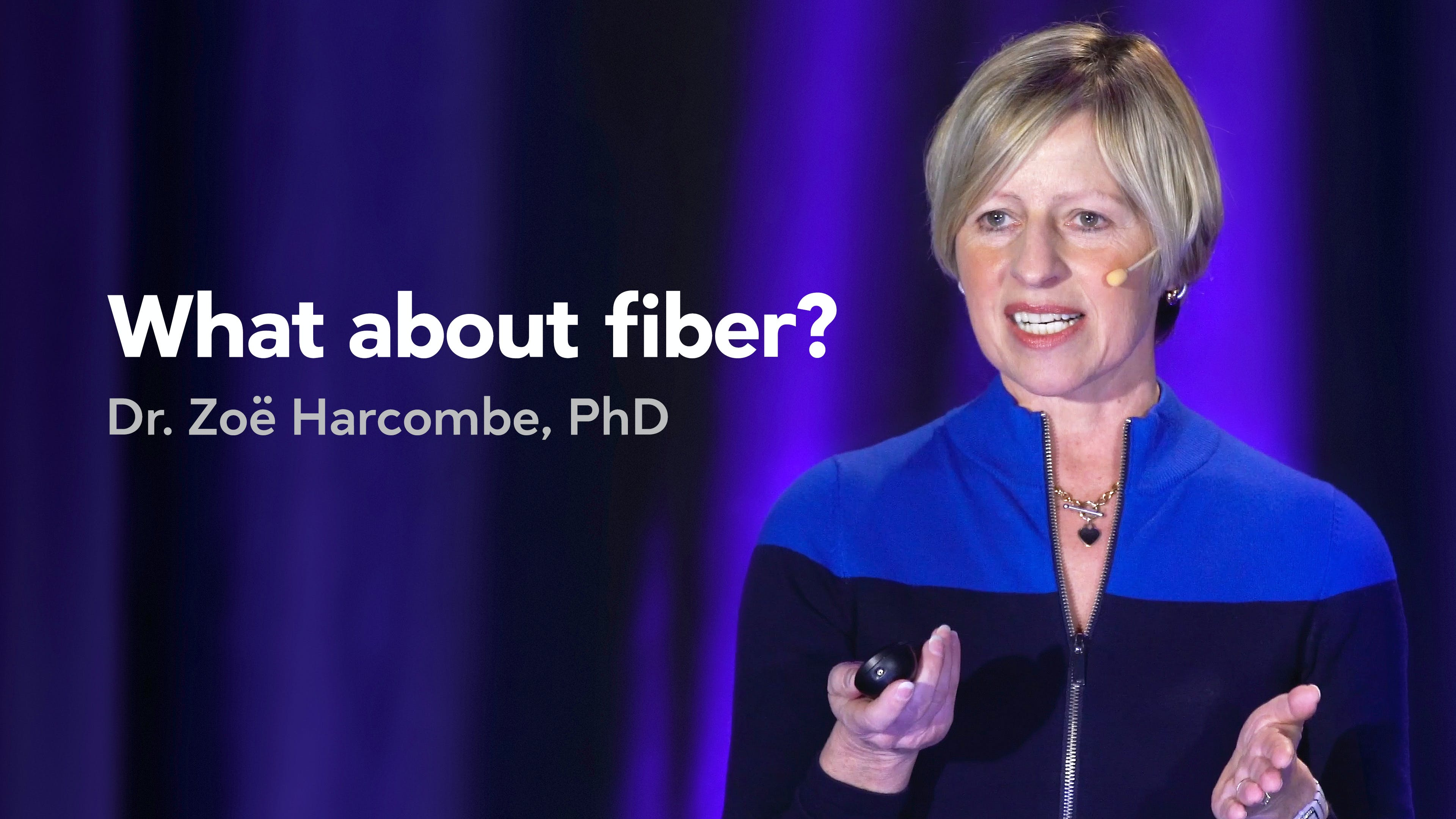 What about fiber on a low-carb diet?
