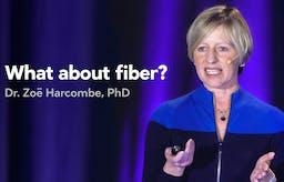 What creates optimal microbiota?