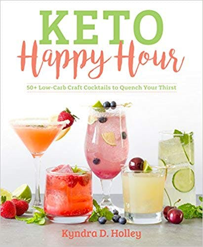 Kyndra Holley – Keto Happy Hour