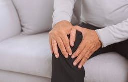 Nutritional pain relief