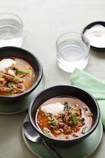 Laplandic beef cabbage soup