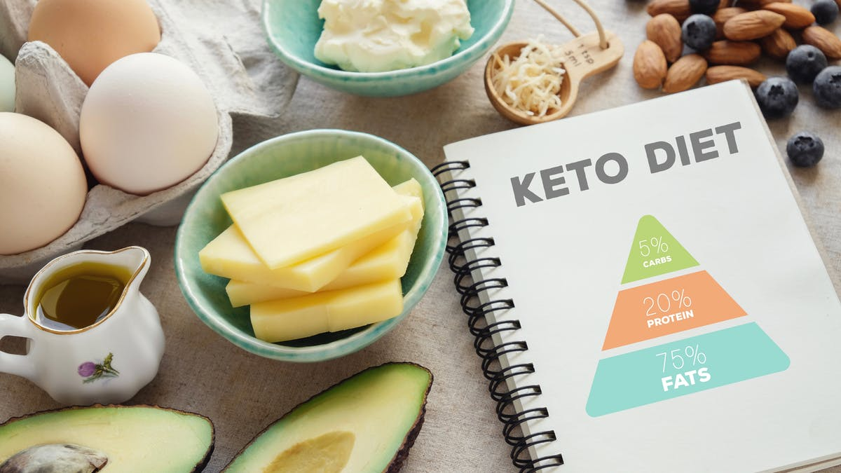 Ketogenic nutrition training program launched