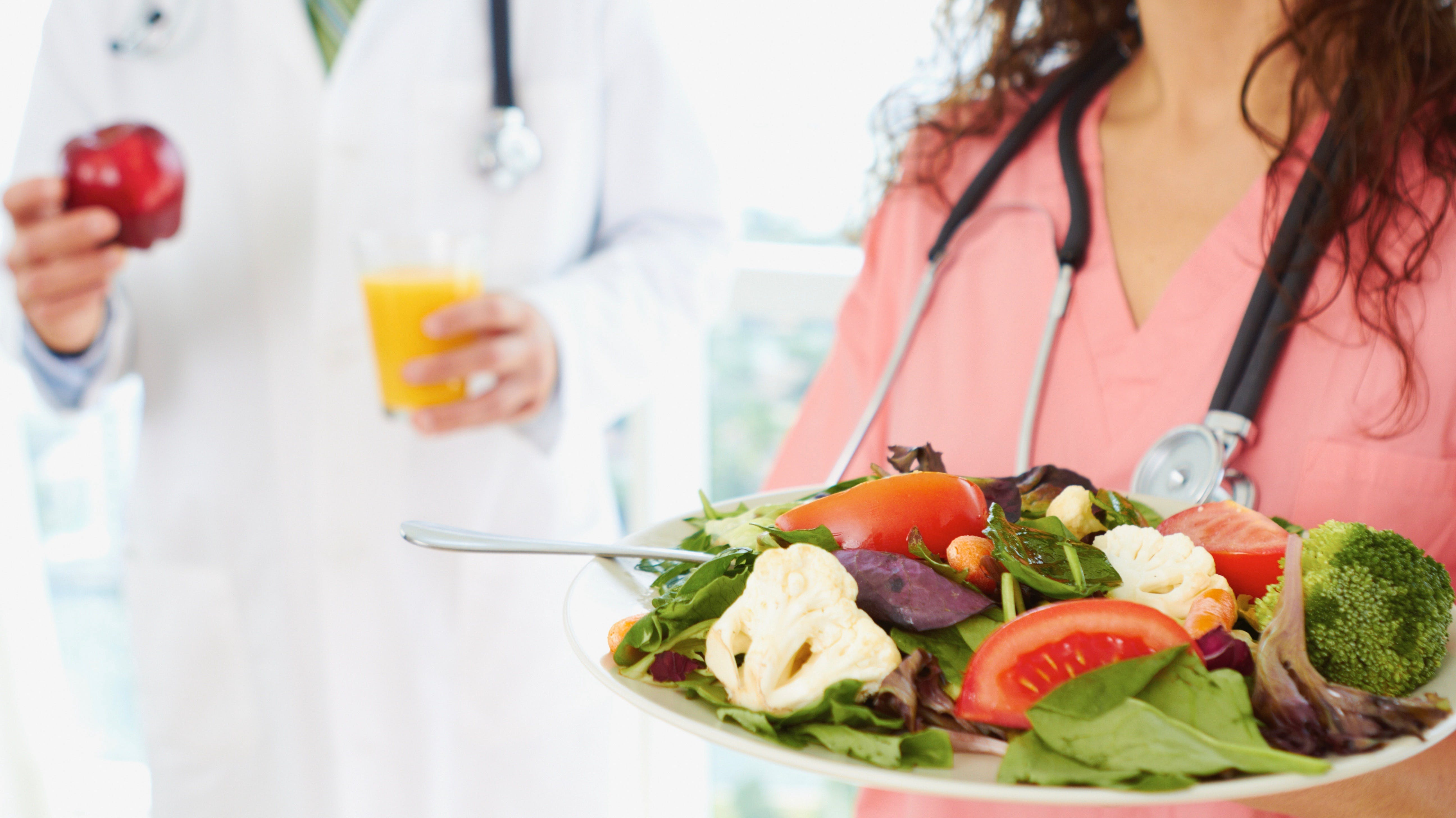 The guide for doctors skeptical of low carb
