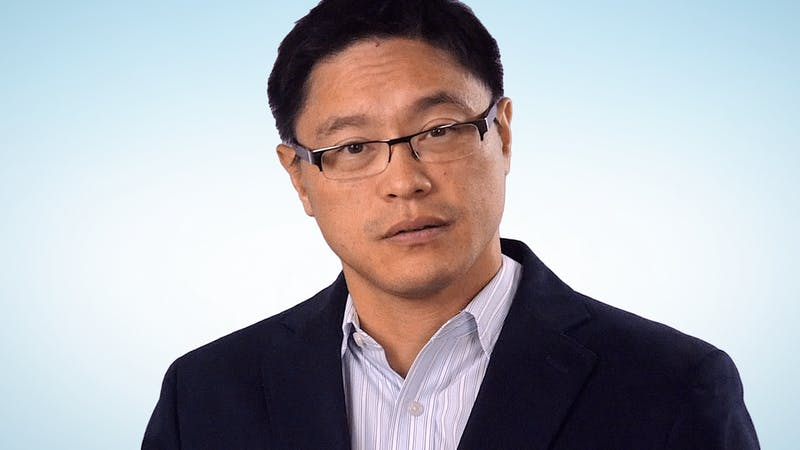 Part 8 of Dr. Jason Fung\'s diabetes course