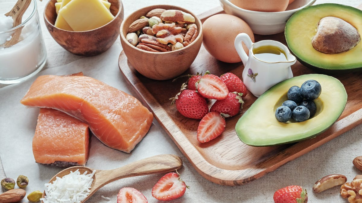 NuSI study raises potential concerns about a keto diet