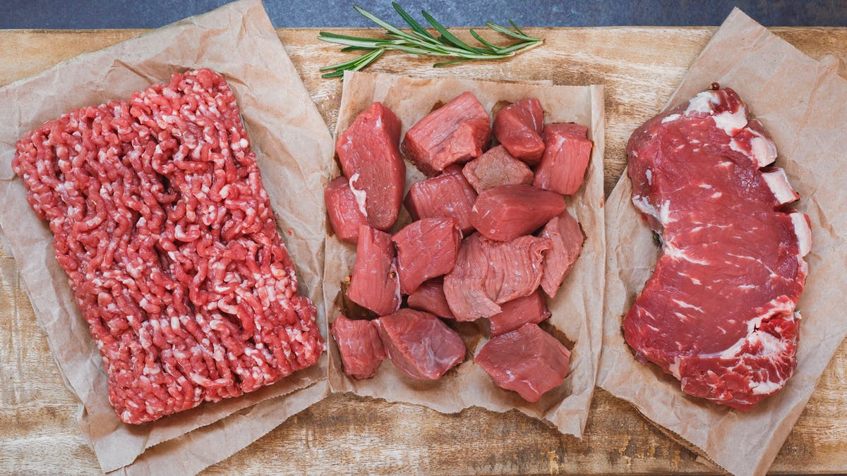 Does eating meat increase death risk? Here we go again…