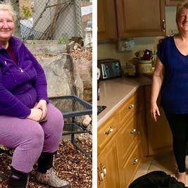 How Virginia's life is different one year after going keto