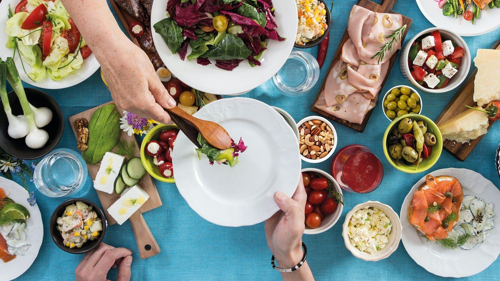 The diabetes diet: the best foods to control diabetes — Diet Doctor