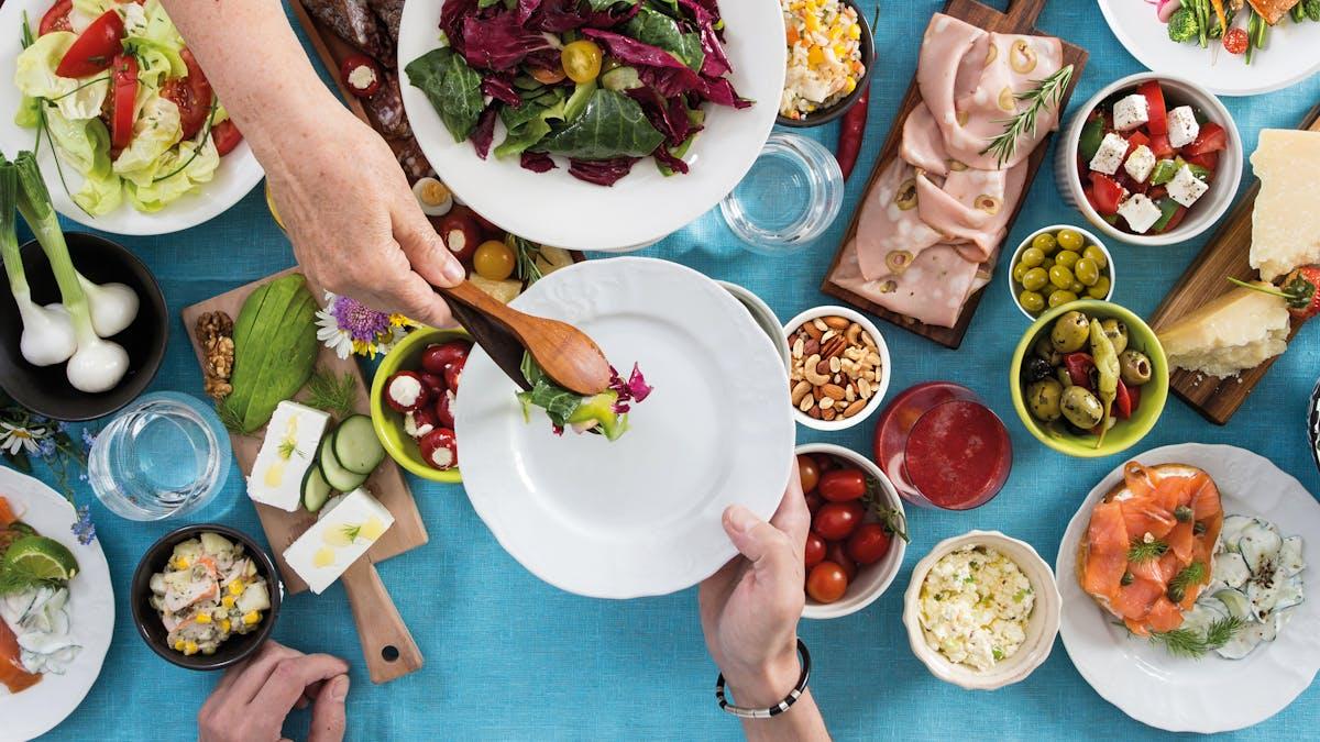 dieta para la diabetes chris loughrey