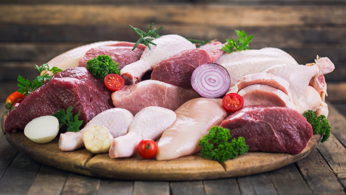 Study shows red and white meat increase large (but not small) LDL particles