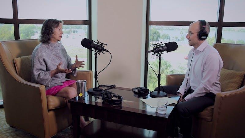 Diet Doctor Podcast #25 – Alison Gannett