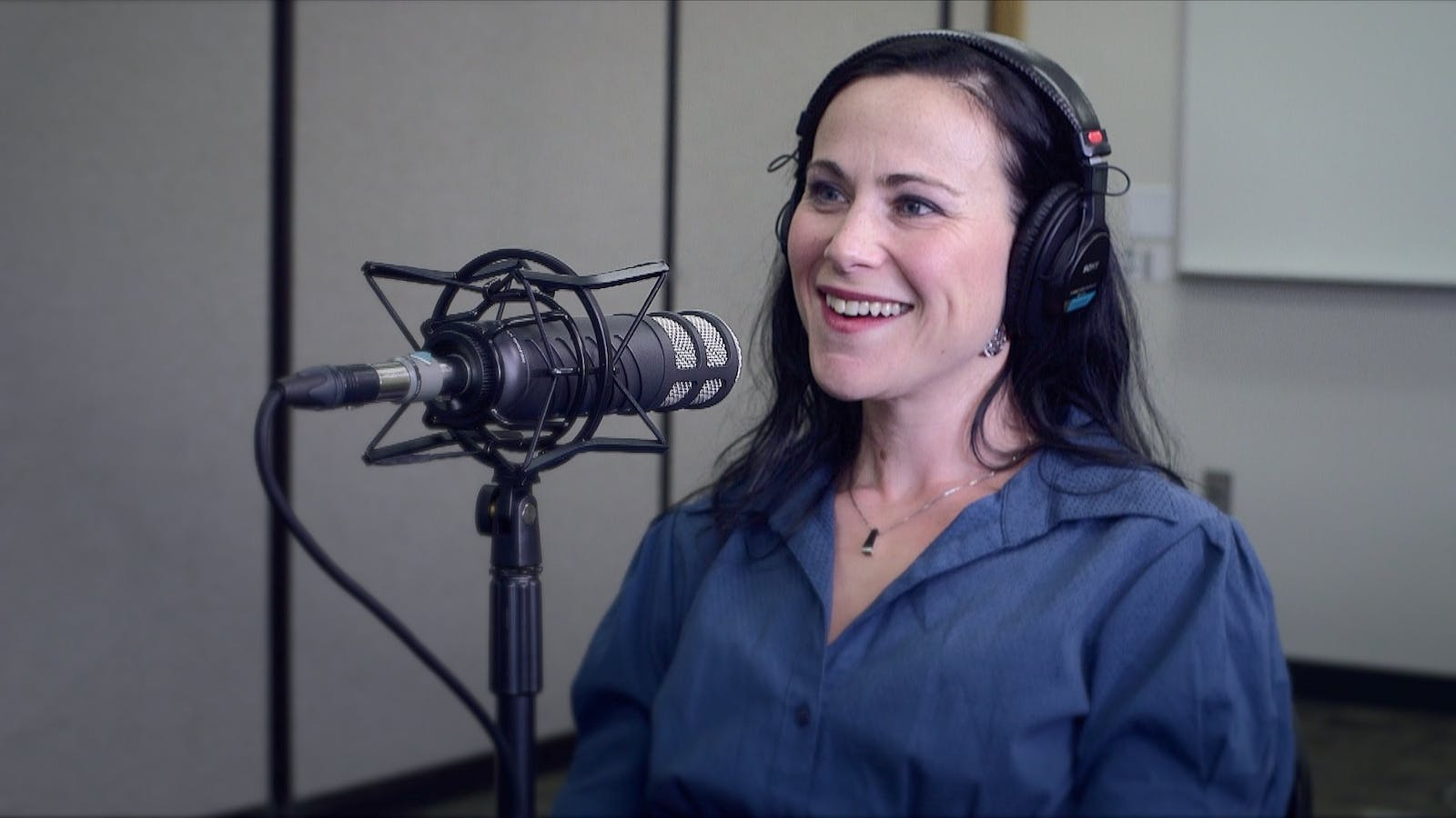 Diet Doctor Podcast #28 – Amy Berger — Diet Doctor
