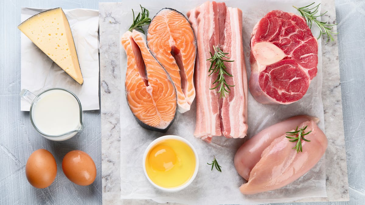 Low-carb and keto diets: Criticism outpaces evidence