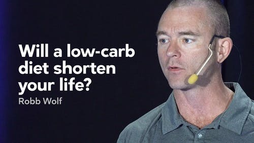 Will a low carb diet shorten your life?